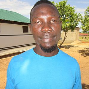 Muhammad Okelo