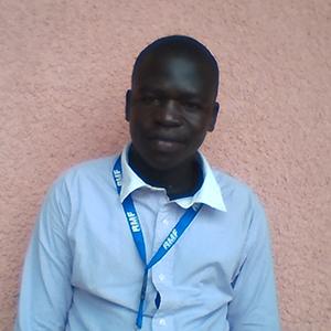 Benard Ogaraba