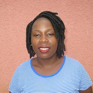 Sonia Mugizi Phiona