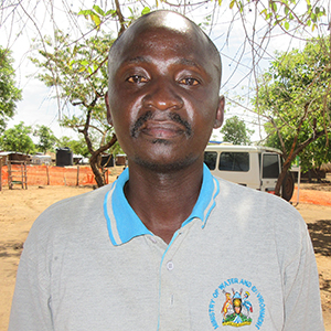 Douglas Emmanuel Onyolo