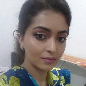 Huma Shamim