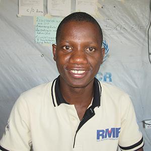 Charles Mulomi
