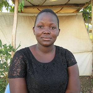 Jameelah Namuwonge
