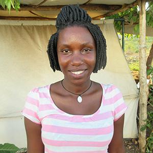 Irene Nabukenya