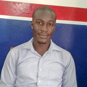 Bernard Chakua