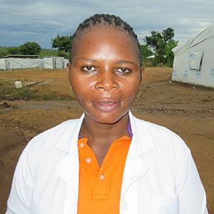 Sarah Musoke Nakatende