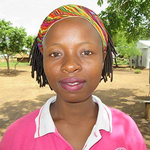 Annet Nyadoi