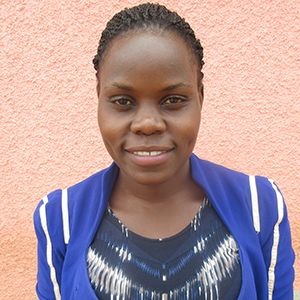 Grace Namulondo