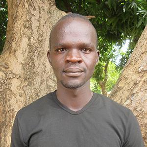 Christopher Afema