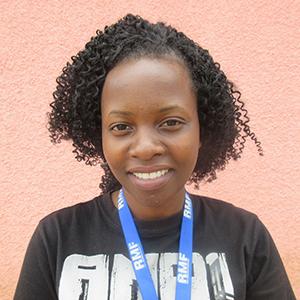 Sheila Nanyanzi