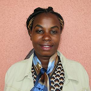 Sarah Namulumba Kankonde