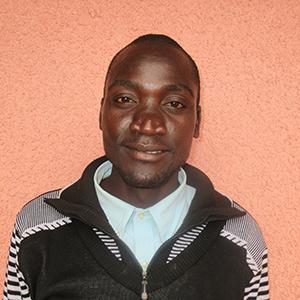 Jasper Odongo