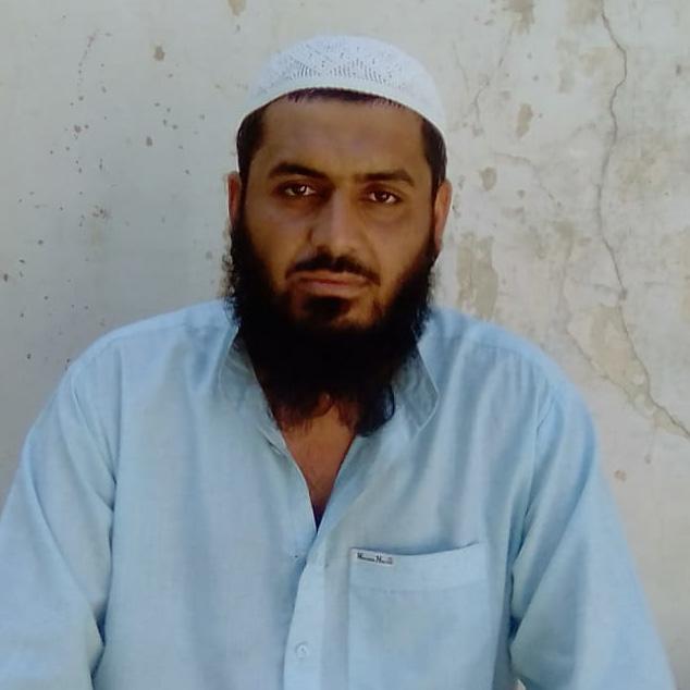 Muhammad Uzaifa