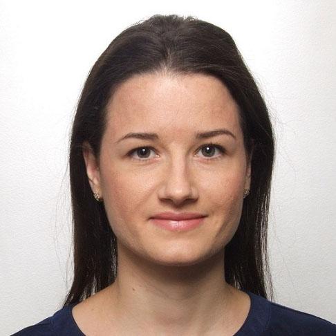 Milica Radonjić