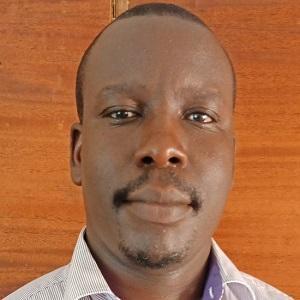 Kwaba J. Omwenga